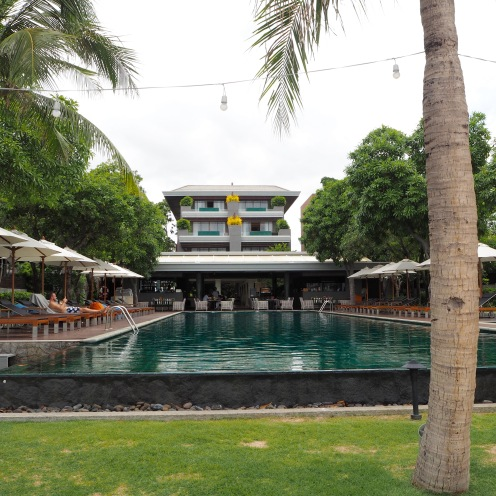 Review Rest Detail Hotel Hua Hin Travels Of A Beauty
