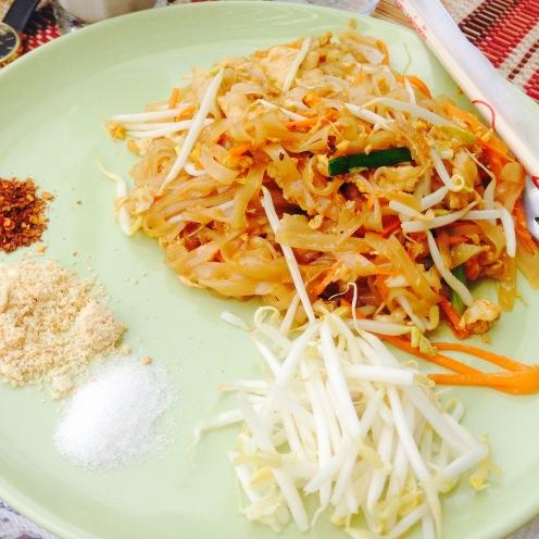 Pad Thai Gai