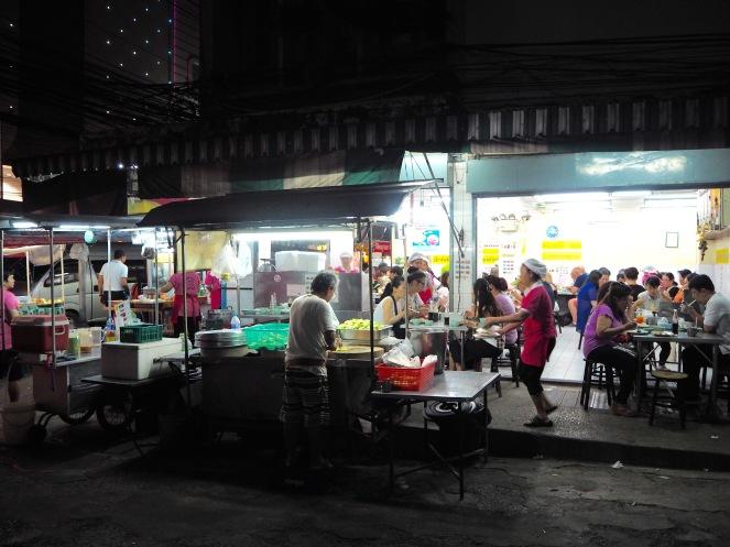 Pratunam Restaurant