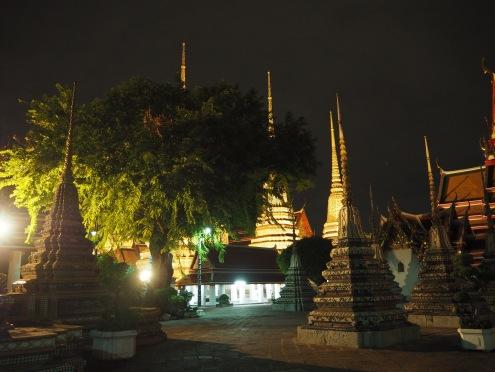 Desserten Wat Pho!