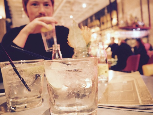 G&T's in Neighbourhood, Manchester