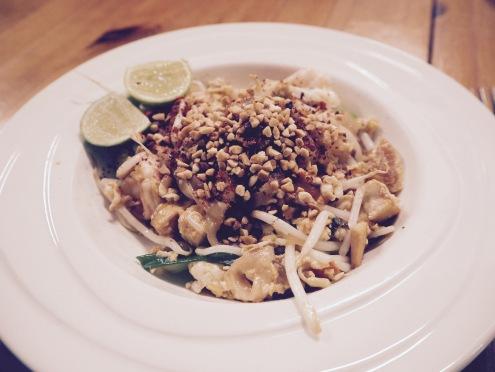 My Phad Thai