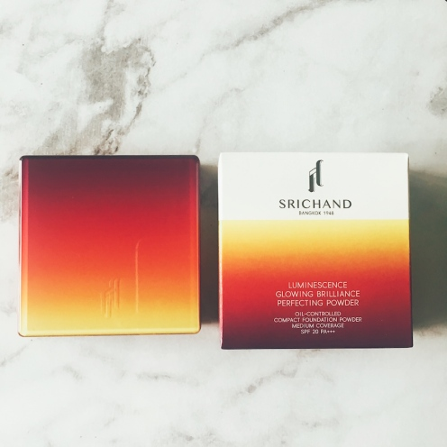 Srichand Perfecting Powder 3