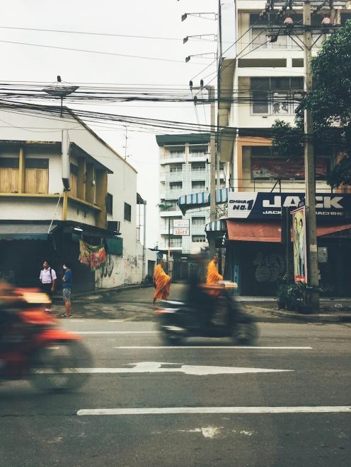 Bangkok Commute 1