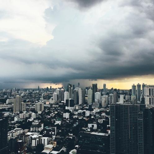 Bangkok Storm Octave