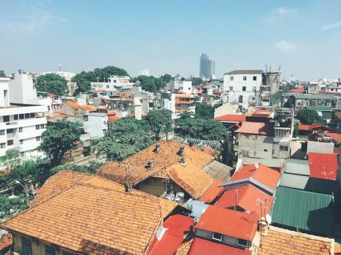 La Siesta Trendy, Hanoi