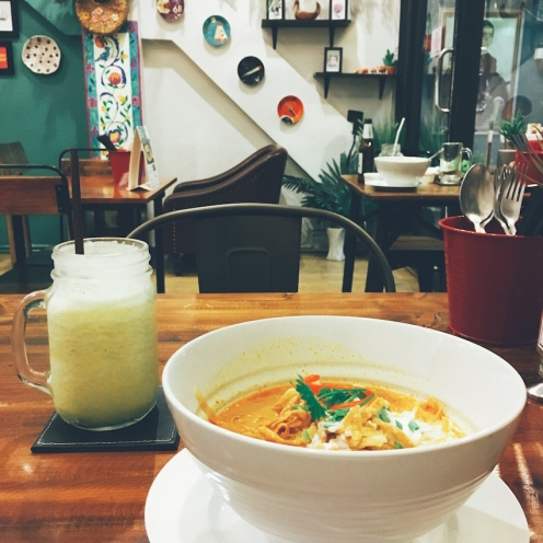 Khao Soi Craft Cafe