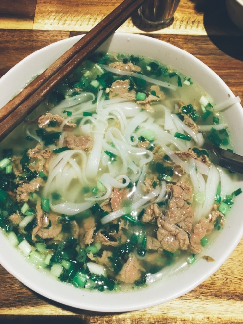 Delicious Phở