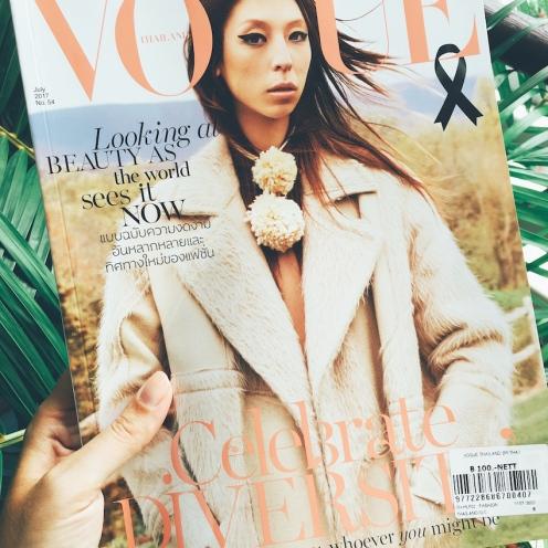Thai Vogue