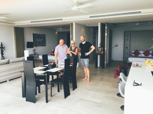 Layan Beach Airbnb 1