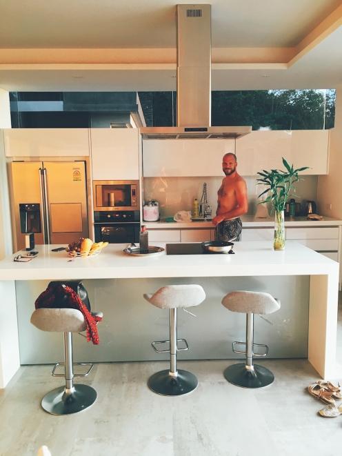 Layan Beach Airbnb 10