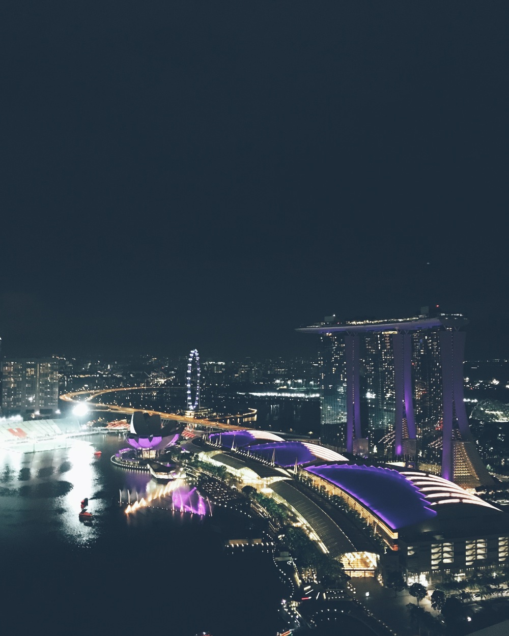 Singapore Weekend 2