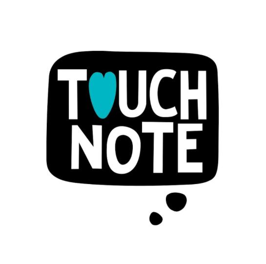 Touchnote 1