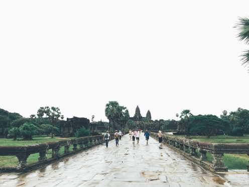 Angkor Wat 6