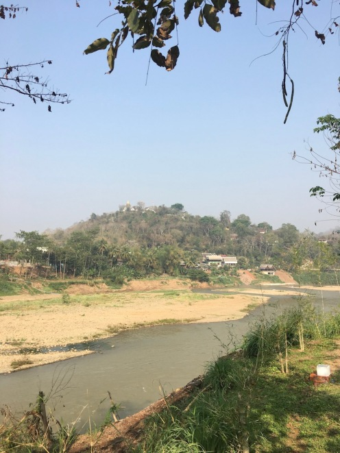 Long weekend in Laos 7